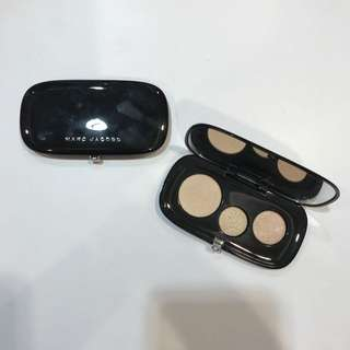 Eyeshadow pallette 3 marc jacobs