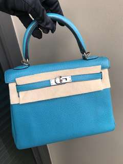 Authentic Hermes Kelly 25