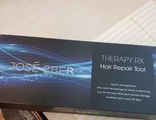 José Eber Therapy RX Moisture Boosting Tool