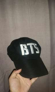 BTS Ball Cap