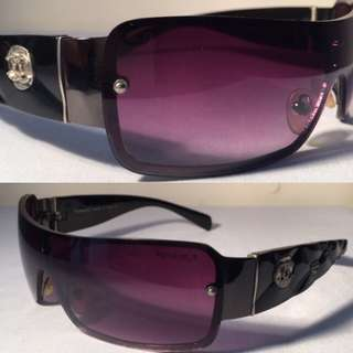CHANEL SUNGLASSES ZF1191 Made in Italy