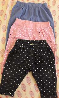 12m-18m Pants