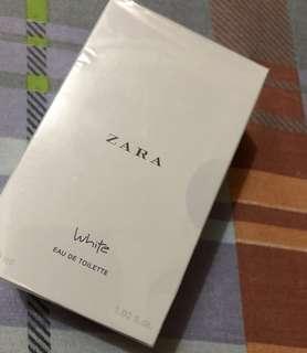 White by Zara