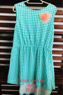 Cotton On Dress (5yrs)
