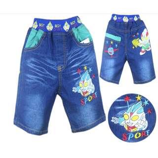 Kids Jeans  ★ ★Ultraman