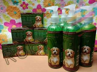 Prolific Madre De Cacao Organic Soap and Shampoo Dog and Cat