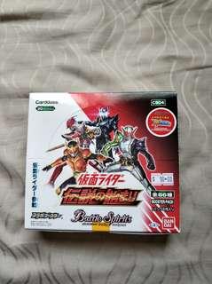 Battle Spirits Booster Box CB04
