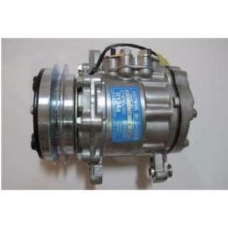 Perodua viva A/C compressor (SANDEN) HALFCUT RECON