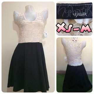 Hypnotik Lace Dress