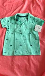 Carter's Baby T-Shirt