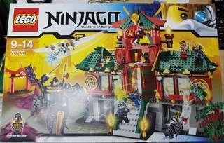 Lego 70728