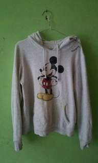 Sweater H&M disnep mickey mouse