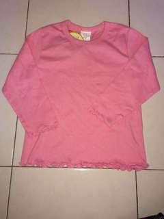 Pink Top t shirt