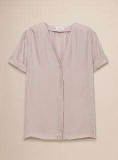 NWT Wilfred 'nobel' blouse, size XXS