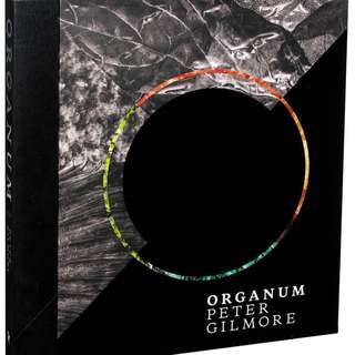 *BRAND NEW* ORGANUM BY PETER GILMORE