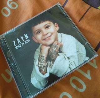 jual Album Zayn