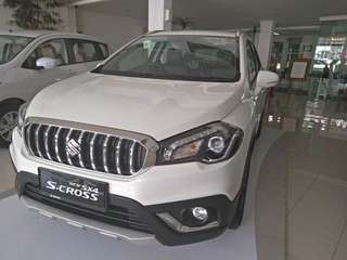 S-CROSS DP 40JTAN