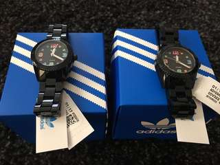 ADIDAS WATCH Authentic From USA Arriving on JUNE