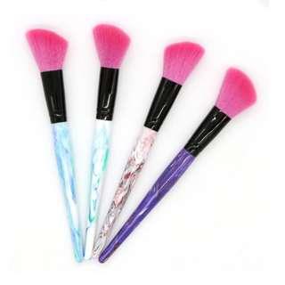 Oblique Head Makeup Brush