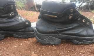 sepatu garsell