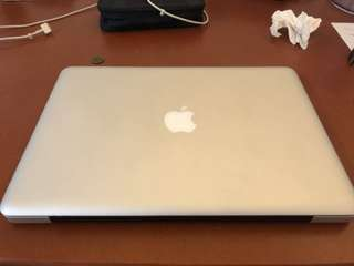 MacBook Pro 13 inch 2011 early