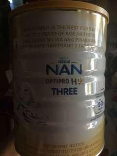 Nan HW