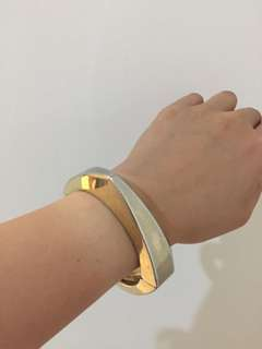 Gold bracelet - gelang