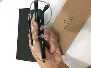 Bridges Eyeswear Glasses