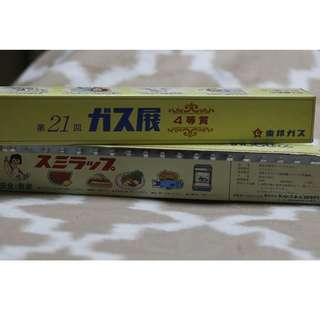 Cling Wrap from Japan