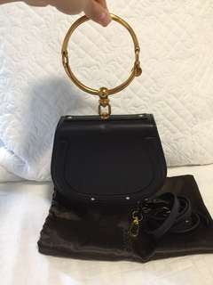Belle&bloom leather bag