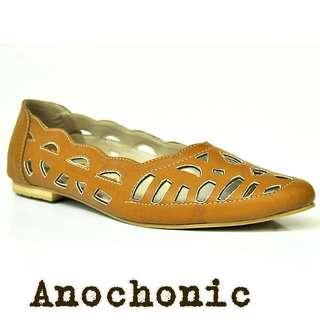 Sepatu Brand Bandung (NEW)