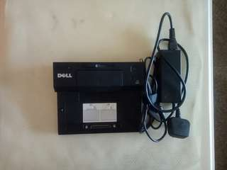 DELL docking station for sale!