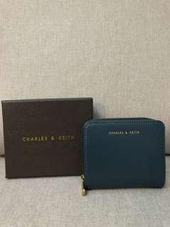 Charles & Keith 銀包