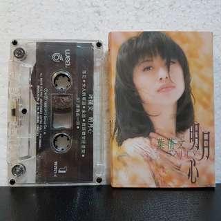 Cassette》叶倩文 Sally Yeh - 明月心