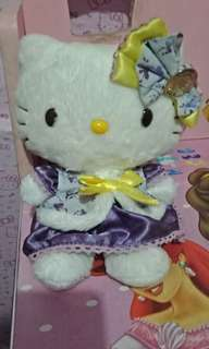 Orig.  Hello kitty from london.  :)