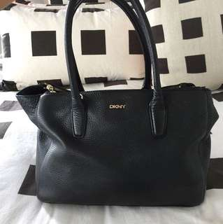DKNY authentic bag