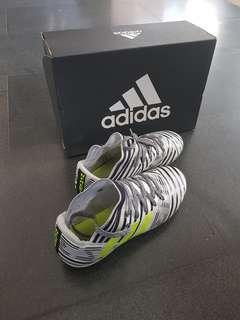 Adidas Nemeziz kids soccer boots
