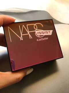NARS makeup kit