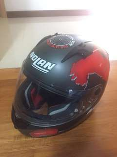 Nolan Full Face Helmet