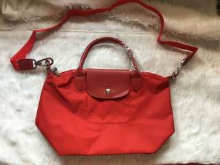 Last price ‼️Authentic longchamp Neo small plus shipping