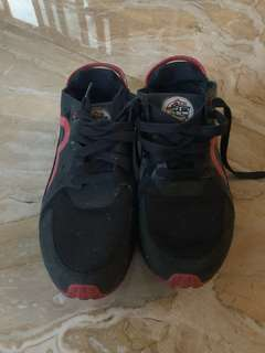 Evisu Sepatu Shoes Mens