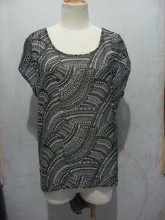 COTTON ON blouse branded