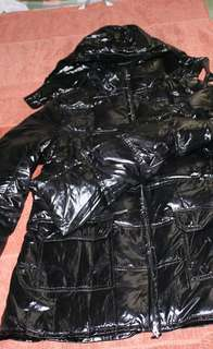 Pre loved Winter bubble jacket