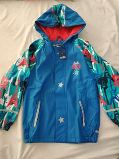 Kids Raincoat/ Jacket