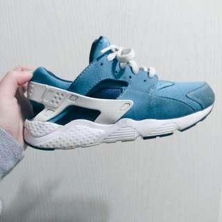 🚚 💛(降價)Nike Air Huarache 武士鞋