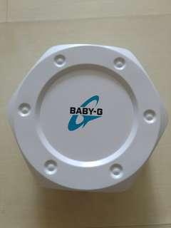 Baby G metal box