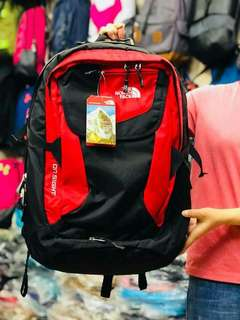 Backpack (northface)