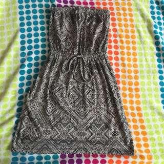 Mossimo tube dress