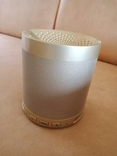 Bluetooth speaker phone not inc garagesale300