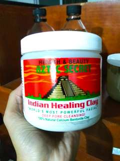 🌟 AZTEC SECRET Indian Healing Clay